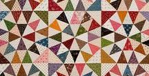 Quilts, Misc 2