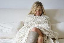 Knitting ~ Crochet / by Shannon Petaja