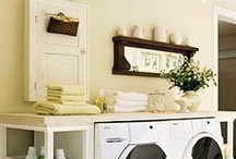 laundry rooms/ mud rooms