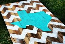 Crafts/ Fun DIY / by Laura Wagner