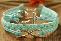 jewelry / by Abby Allen