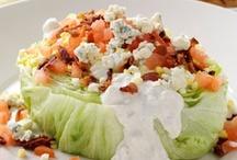 Foods...Salads