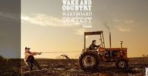 Soöruz Wake & Country / World wakeboard contest