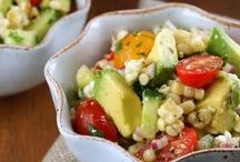 Healthy Recipes / by Vontese Jones