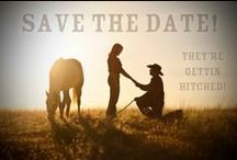 Hoedown Someday! ❤ / by Hope Amber Mountain