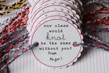 Fabulous Teachers Gifts