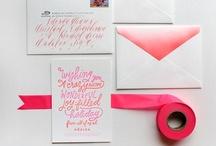 Wondermade letterpress