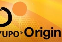 YUPO Grades  / by Yupo Corporation