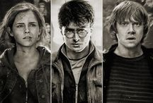 """Harry Potter / """"Always."""" / by Taylor Gang"""