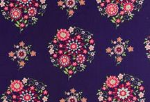 Fabrics I Love / by Lilac Lane Patterns