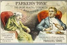 Patent Medicines (Much Ado About Marshals)