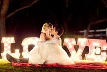 wedding / by Ashley Fritzsche