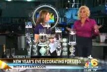 "Luxury Wedding Planner Tiffany Cook in the news / WE TV's ""Platinum Weddings"" Planner Tiffany Cook tiffanycookevents.com"