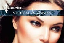 MELTING THE ICE QUEEN'S HEART / Coming early 2014 from Harlequin  Mills & Boon Medical Romance