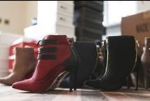 Sapatos para amar ♥ / Mulheres amam sapatos e nada melhor do que gastar um tempinho olhando os mais variados modelos da Passarela.com / by Passarela.com