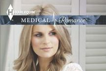 PREGNANT WITH THE SOLDIER'S SON / Coming July 2014 from Harlequin Mills & Boon Medical Romance