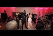 Spectacular Videos of Tiffany Cook Weddings by Tiffany Cook Events / tiffanycookevents.com