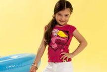 Kids / Toda criança também precisa estar sempre na moda / by Passarela.com