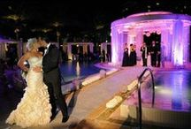 Fountaineblue Weddings by WE TV's Platinum Weddings Planner & Designer Tiffany Cook / tiffanycookevents.com