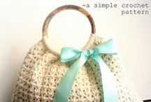 Crochet and Knit / by Natalia Godoy