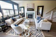 Northern Utah Homes / Communities / Sharing our beautiful homes and communities in northern Utah!