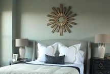 Master Bedrooms / A collection of our favorite master bedrooms.