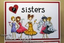 Card the Bellas