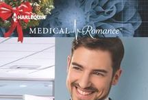 UNWRAPPED BY THE DUKE / Coming November 2016 from Harlequin Medical