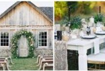"Cedarwood Weddings Style I Love / Before we say, ""I do""- we pin."