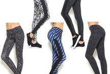 Leggings / http://getfitnlean.com/collections/leggings