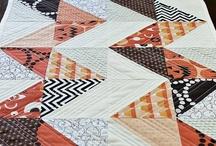 Quilts / Quilting ideas, inspiration,etc