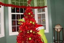 Christmas Decorating Ideas / by Laura Riffel