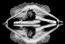 dreams of ballet / by Gabrielle Raife