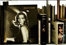 bookshelves / by georgia