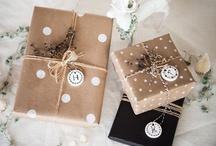 Packaging and Paper. / by Katelyn Hensley
