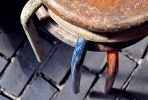 For the Home / Des objets utiles, inutiles, déco, vintages.....  Des objets qui me plaisent dans tous les cas !