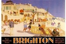 Brighton / by Kelly Banbury
