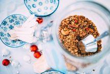 TANTE LUUS ❤️ / PAS OP! Verslavend lekkere granola