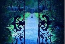 il giardino dei sogni......dettagli magici