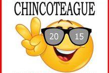 VISIT CHINCOTEAGUE!