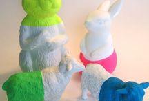 Interior Projects / by Party Pony Pinata ~ Nicola