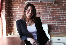Founder's Corner with Shaney Jo / by Keep A Breast Foundation