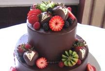 TORTE TORTE TORTEEEE!!!!!!!!!!!!! / ricorrenze, matrimoni, nascite....c'è sempre una torta che  le accompagna! e più alta è meglio è!!!!