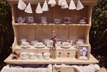 Antique lover / All things beautiful! / by Heather Phillips