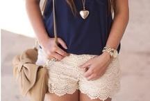 My Style / Girly, gorgeous fashion! <3 xx