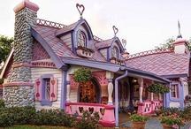 Exceptional Houses / Des maisons de rêves !