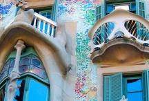 Architecture / Des architectures originales, belles, exceptionnelles ou tout ça à la fois...