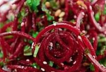 Salads / by Rhonda MacLeod