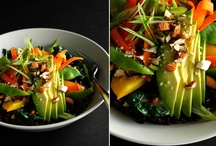 Healthy Recipes / by Heather