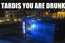 Doctor Who / Doctor Who, Matt Smith, David Tennant, River Song, Rose Tyler, Captain Jack, Torchwood